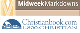 Midweek Markdowns at Christianbook
